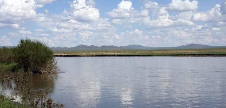 Хэрлэн голд хоёр эрэгтэй амь эрсэджээ