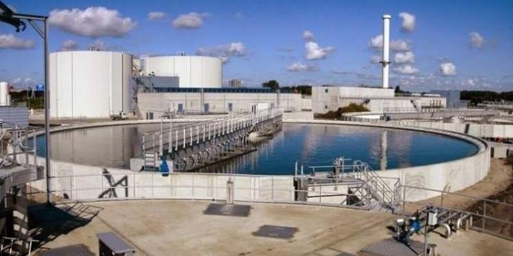 Цэвэрлэх байгууламжийн цэвэршүүлсэн усыг дахин ашиглах боломж бүрдэнэ