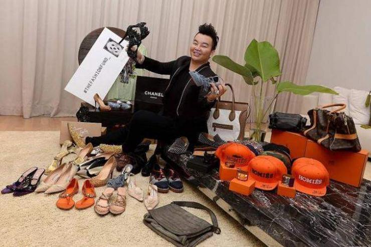 Сингапурын хамгийн баян залуу үеийнхэн