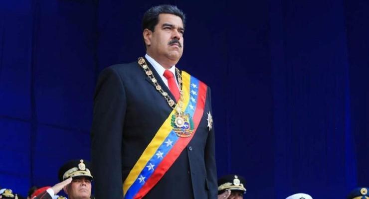 """Венесуэлийн халдлага """"хуурамч"""" байсан уу?"""