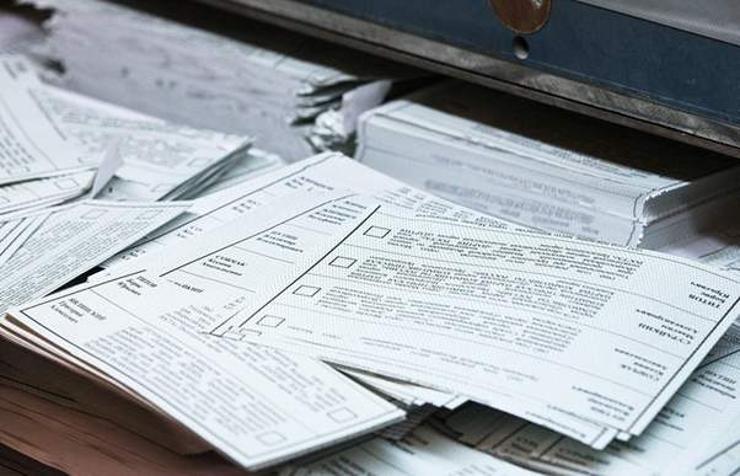 ОХУ-ын Ерөнхийлөгчийн сонгуулийн урьдчилсан санал хураалт АНУ-д болж дууслаа