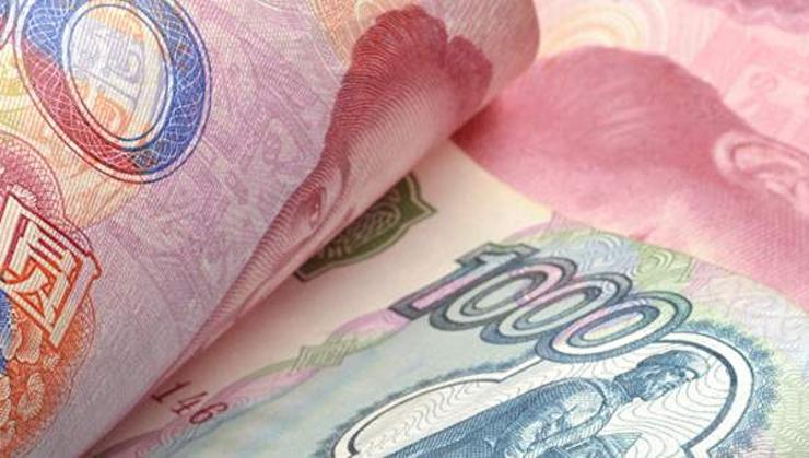 Орос-Хятадын худалдааны эргэлт 36.8 хувь өсчээ