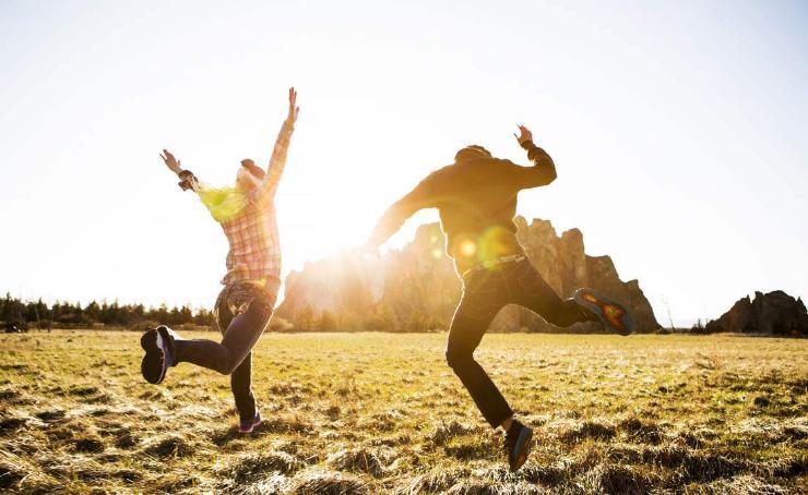 Дэлхийн хамгийн жаргалтай 10 улс