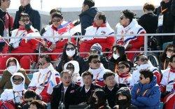 Хойд Солонгосын тамирчид хаалтын ажиллагаанд оролцохгүй
