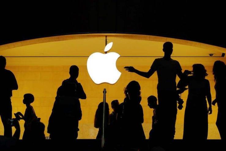 Apple анхны их наядын үнэлгээтэй компани болоход ойртлоо