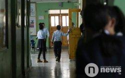 Сургуулийн орчинд 14 мянган хүүхэд бэртжээ