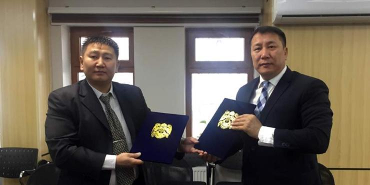 Монголын бизнес инкубаторуудын үндэсний нэгдсэн холбоотой хамтран ажиллана