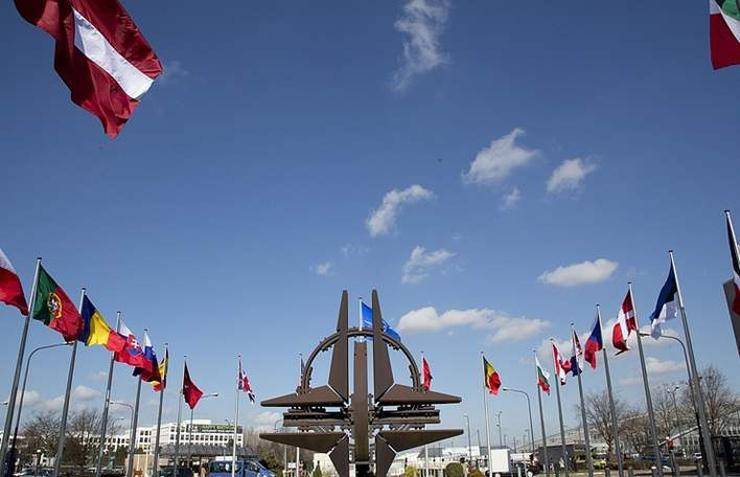 НАТО Европыг цэргийн Шенгений бүс болгоно