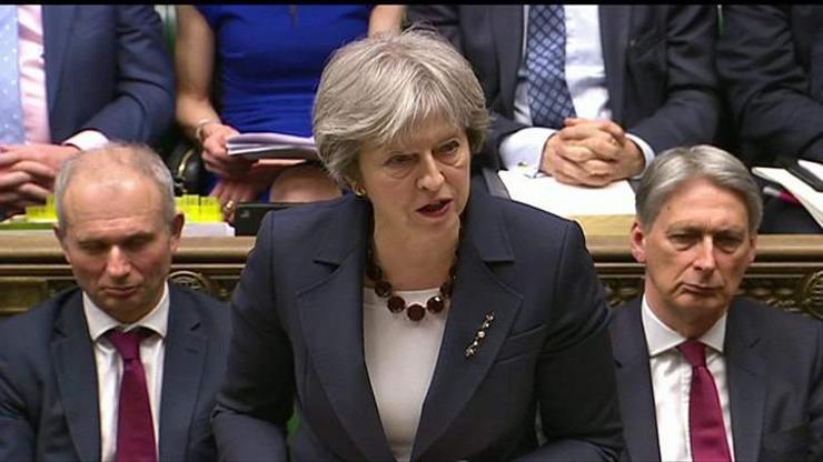 Их Британи Оросын 23 дипломатчийг улсаасаа хөөв