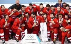 Оросуудын 26жил хүлээсэн алтан медаль