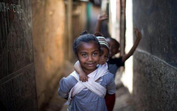 ТАНИЛЦ: Мадагаскар улс