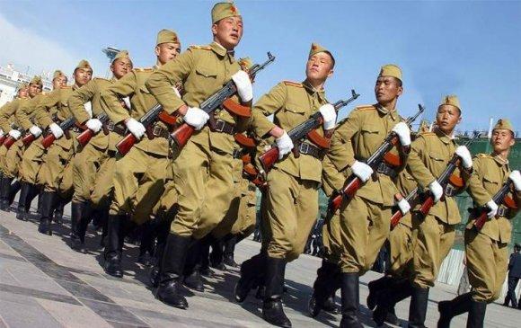 Quiz: Монгол цэргийн цол