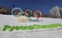 Пёнчан 2018: Олимпийн хүрэм эрэлттэй байна