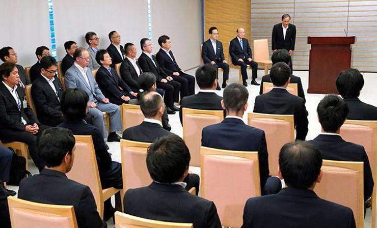 Токиогийн Олимпийн наадмыг террорист халдлагаас хамгаалах хороо байгууллаа