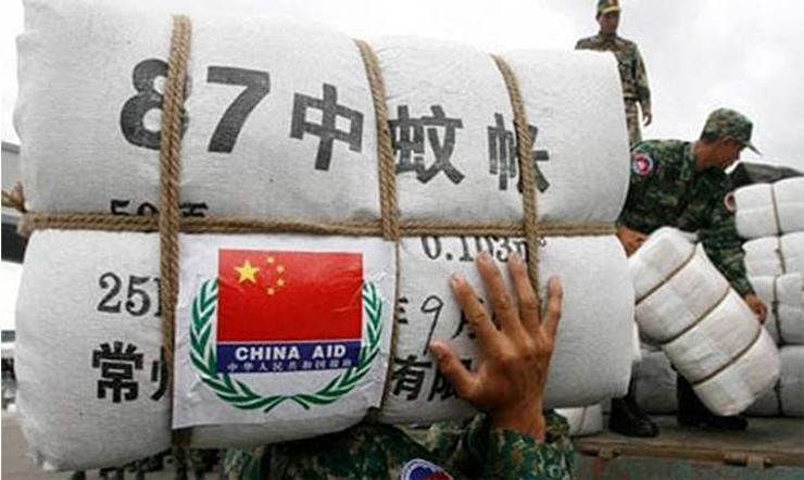 Хятад хөгжлийн хамтын ажиллагааны агентлаг байгуулна