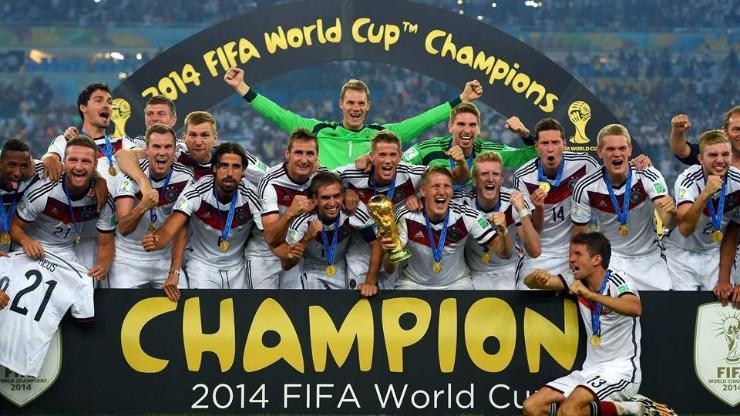 Герман улсын шигшээ баг