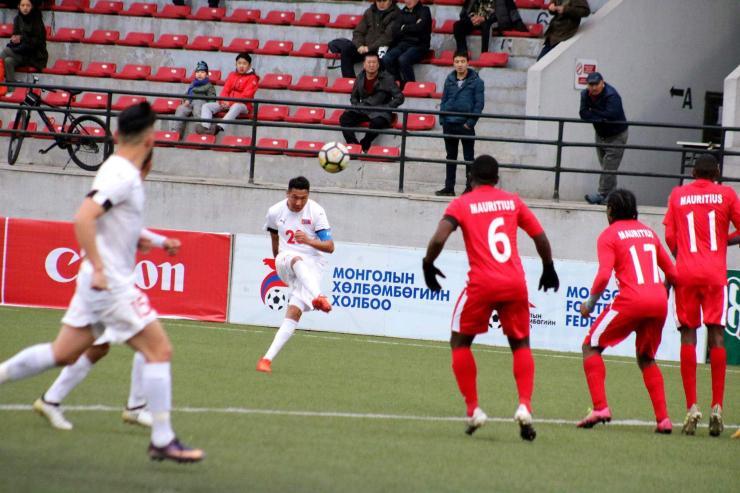 Зүүн Азийн хөлбөмбөгийн АШТ Монголд болно