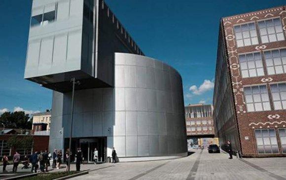 Оросын импрессионист урлагийн музей эрэлттэй байна