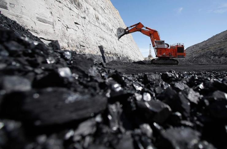 Он дуустал хятадууд нүүрс импортоор авахгүй гэжээ