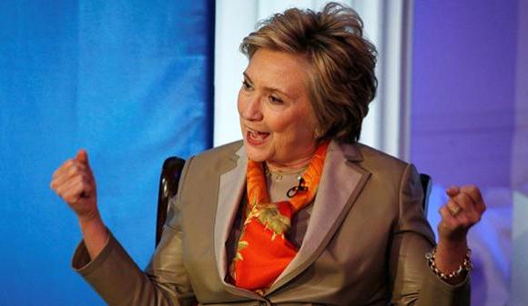 Хиллари Клинтон Монголд ирэх жил ирнэ