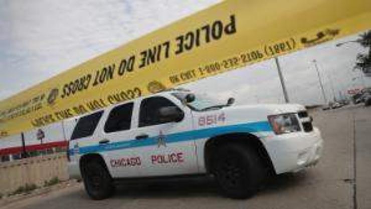 Чикагод нэг шөнийн дотор 5 хүн амиа алджээ