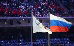 ОУОХ олимпод оролцох Оросын тамирчдын нэрсийг зарлана