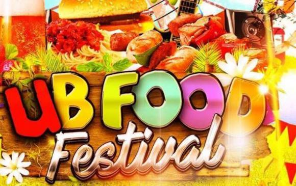 """UB Food Festival"" үргэлжилж байна"
