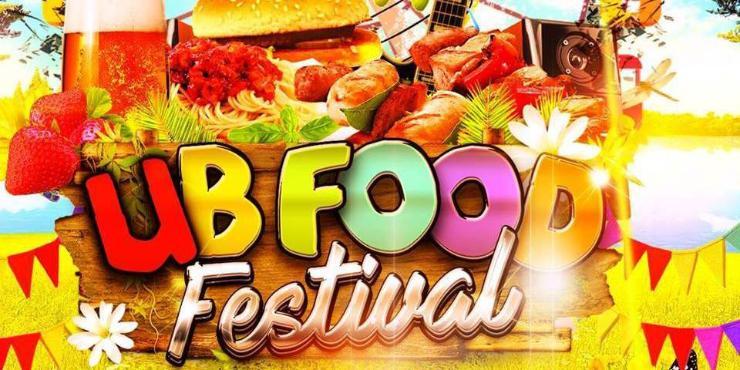 """""""UB Food Festival"""" энэ амралтын өдрүүдэд зохион байгуулагдана"""