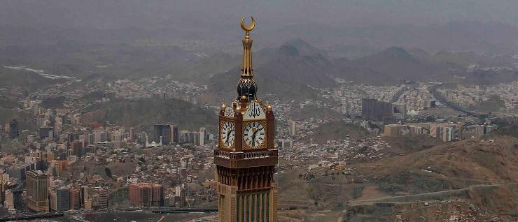 Саудын Араб хүнд хэрэгтнийг цовдолдог