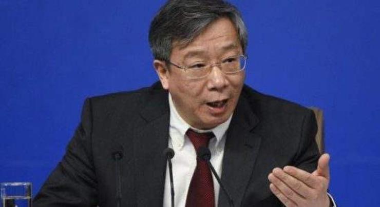 Хятадын Төвбанкны шинэ ерөнхийлөгч тодорлоо
