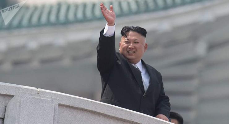 Хойд Солонгос цөмийн туршилтуудаа зогсоож, цөмийн гол байгууламжаа хаана гэв