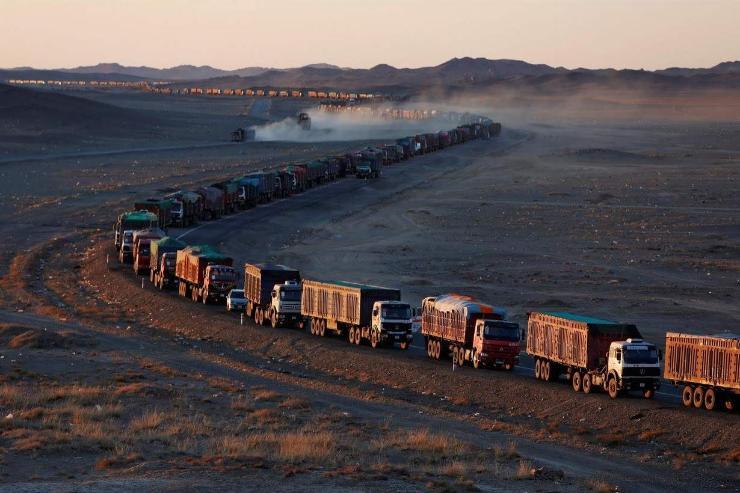 Ц.Болд: Нүүрсний экспорт буурсан нь Хятадтай холбоотой