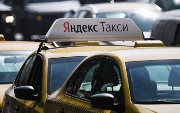 """""""Яндекс.Такси"""", Uber хоёр нэг платформаар захиалгаа хүлээн авна"""
