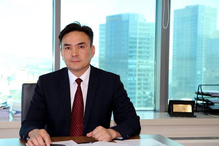 """Г.Ганболд: """"Эрдэнэс Монгол"""" компани """"Дисковер Монголиа""""-д эрдэс баялгийн биржээр илтгэл тавихаар бэлдэж байна"""