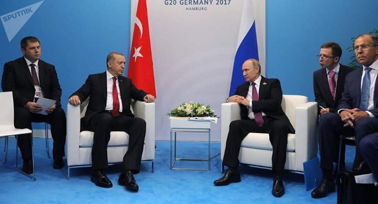 Путин барууны орнууд олон улсын хуулийг зөрчсөн  гэв