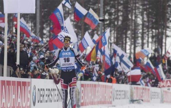 Финландын Контиолахтид дэлхийн цомын 7 дахь гараа боллоо