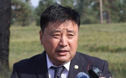 С.Батболд: Төвийн бүсийн таван аймаг, нийслэл хот Монгол Улсын ДНБ-ий 77.7 хувийг бүрдүүлж байна