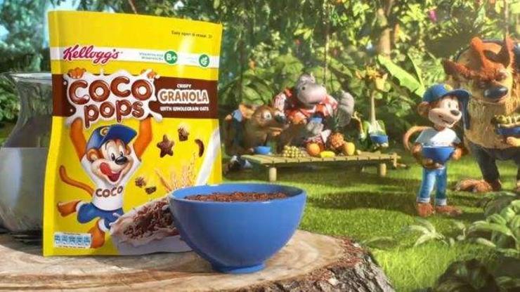 Их Британи хүүхдэд чихэр, шоколад, түргэн хоол сурталчлахыг хоригложээ