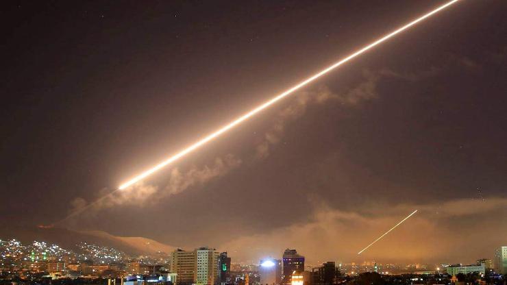 Сирид өгсөн цохилт дэлхийн дайныг өдөөсөн үү?