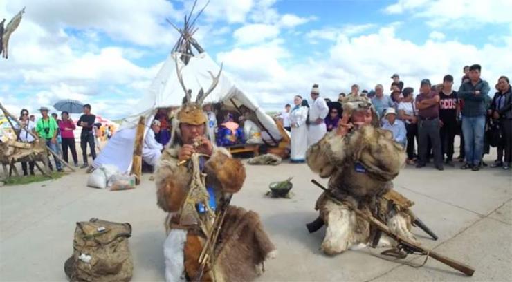 Соёлын биет бус өвийн наадмыг Аялал жуулчлалын бүтээгдэхүүн болгоё