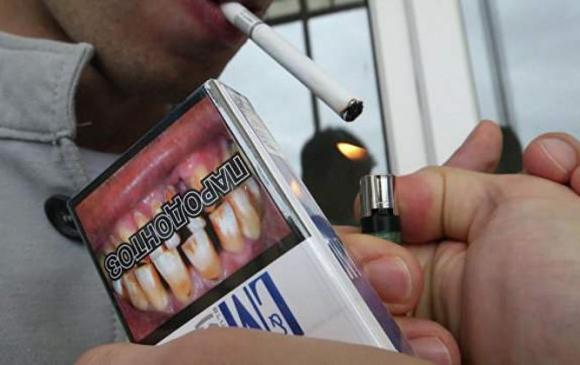 Тамхины хайрцаг дээрх зураг айдас төрүүлэм байх ёстой