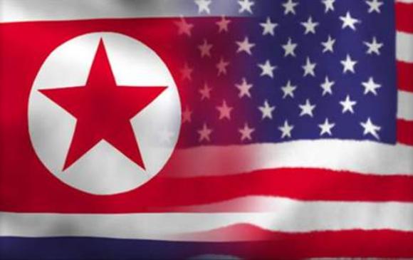 АНУ-ын баг Хойд Солонгост ажиллалаа