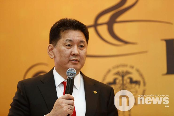 Ерөнхий сайд Хятадад айлчилна