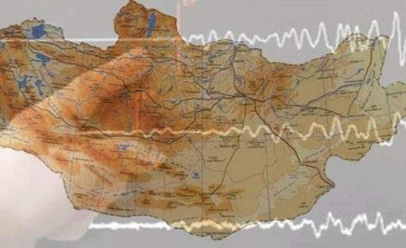 Алтай суманд 4.72 магнитудын хүчтэй газар хөдөлжээ