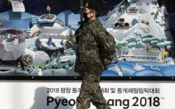 Хойд Солонгос өвлийн Олимпт оролцож магадгүй