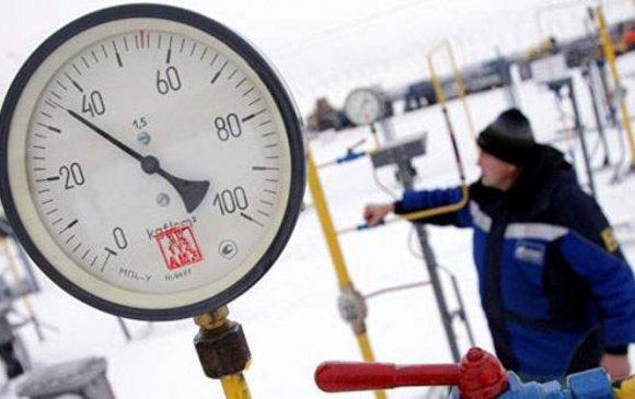 """Газпром"" дээд амжилт тогтоов"