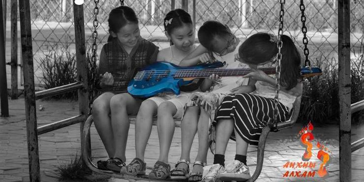 Алкохолгүй амьд хөгжмийн тоглолт хоёр дахь удаагаа болно