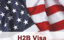 АНУ-д H2 визээр гурван иргэн хөдөлмөр эрхэлж байна