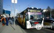 Пүрэв гаригт нийтийн тээврийн хөдөлгөөн 09.30 цагт эхэлнэ
