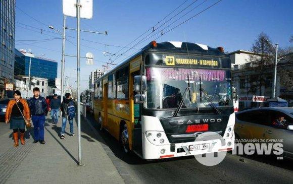 Нийтийн тээврийн 159 хэрэгслийг хяналт шалгалтад хамруулжээ